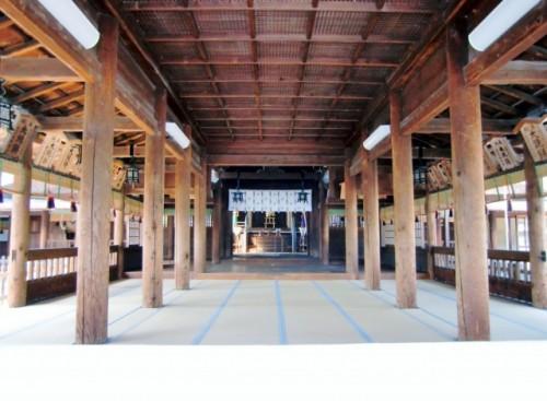 愛知県 尾張大國霊神社