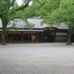 熱田神宮や塩竈神社!愛知県での有名安産祈願スポット6選
