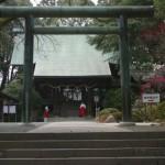 神奈川県小田原市の安産祈願 – 報徳二宮神社 (ほうとくにのみやじんじゃ)