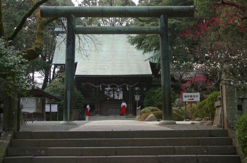 神奈川県 二宮報徳神社