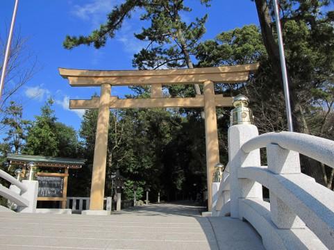 神奈川県 寒川神社