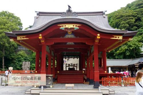 神奈川県 鶴岡八幡宮