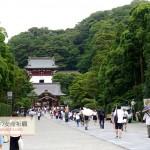 神奈川県鎌倉市の安産祈願 – 鶴岡八幡宮 (つるがおかはちまんぐう)