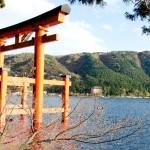 神奈川県足柄下郡箱根町の安産祈願 – 箱根神社 (はこねじんじゃ)