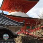 兵庫県宝塚市の安産祈願 – 中山寺
