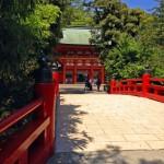 埼玉県さいたま市の安産祈願 – 大宮氷川神社