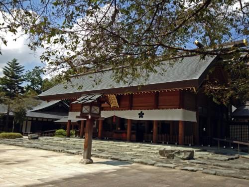 千葉県 櫻木神社