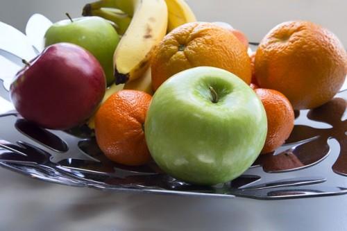 妊娠中に果物を食べると良い理由
