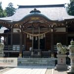 神奈川県川崎市の安産祈願 – 神鳥前川神社 (しとどまえかわじんじゃ)