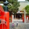 大阪府大阪市の安産祈願 – 住吉大社 (すみよしたいしゃ)