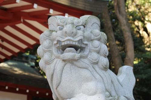 静岡県 来宮神社
