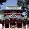 東京都江東区の安産祈願 – 富岡八幡宮 (とみおかはちまんぐう)