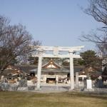 広島県広島市の安産祈願 – 広島護国神社 (ひろしまごこくじんじゃ)