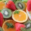 食欲が増してくるけどお菓子は我慢!妊娠中期におすすめの果物3つと正しい食べ方