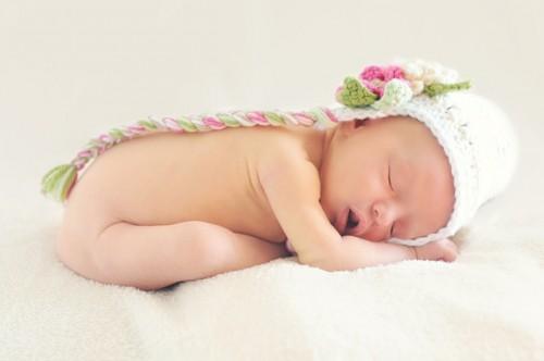 赤ちゃんの性別がわかるのは妊娠中期以降