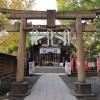 神奈川県川崎市の安産祈願 – 稲毛神社 (いなげじんじゃ)