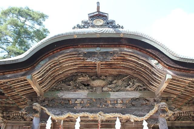 京都府 大原神社