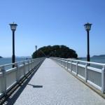 愛知県蒲郡市の安産祈願 – 八百富神社(やおとみじんじゃ)