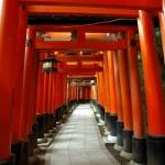 京都府京都市の安産祈願 – 伏見稲荷大社 (ふしみいなりたいしゃ)