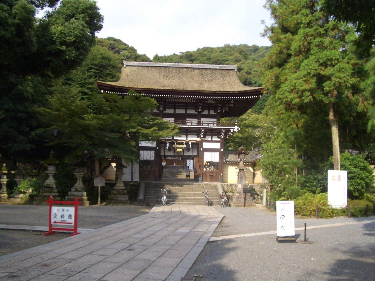 京都府 松尾大社