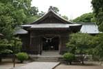 宮崎県宮崎市の安産祈願 – 江田神社 (えだじんじゃ)
