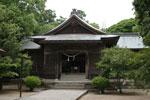 宮崎県 江田神社