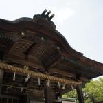 香川県仲多度郡琴平町の安産祈願 – 金刀比羅宮 (ことひらぐう) こんぴらさん