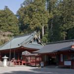 栃木県日光市の安産祈願 – 日光二荒山神社 (にっこうふたらさんじんじゃ)