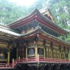 栃木県日光市の安産祈願 – 輪王寺 (りんのうじ)