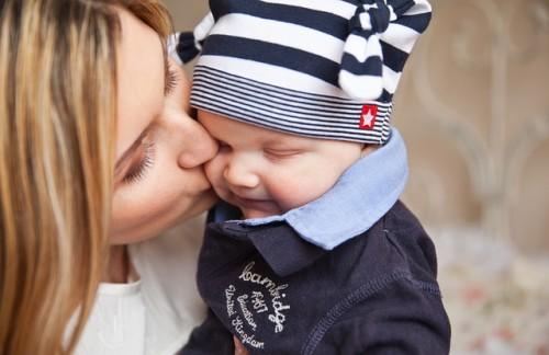 赤ちゃんにも影響のある風疹