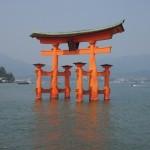 広島県廿日市の安産祈願 – 厳島神社 (いつくしまじんじゃ)