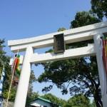 熊本県熊本市の安産祈願 – 加藤神社 (かとうじんじゃ)