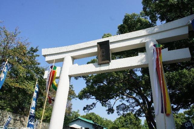 熊本県 加藤神社