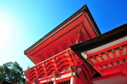 熊本県 宇佐神宮