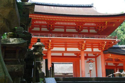 奈良県奈良市 春日大社