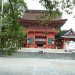 静岡県富士宮市の安産祈願 – 富士山本宮浅間大社