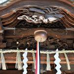 東京都渋谷区の安産祈願 – 代々木八幡宮 (よよぎはちまんぐう)