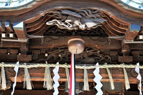 東京都 代々木八幡宮