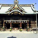 静岡県三島市の安産祈願 – 三島大社 (みしまたいしゃ)