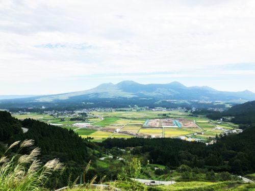 熊本県 南阿蘇