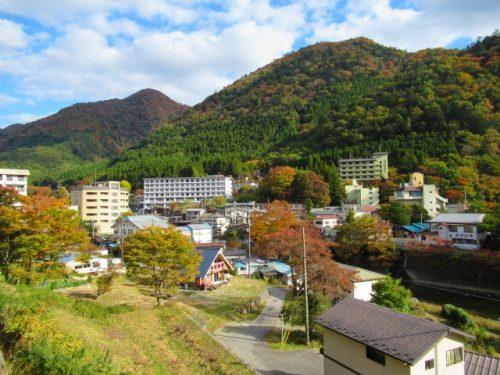 栃木県 塩原エリア