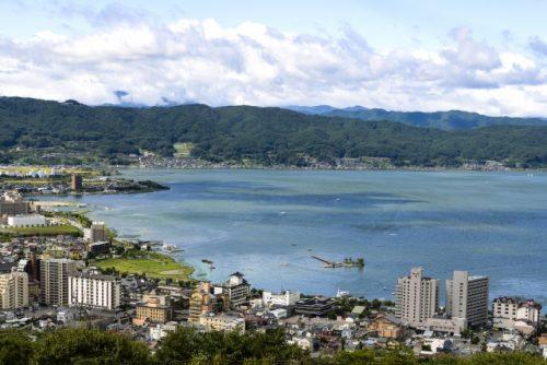長野県 上諏訪・下諏訪エリアのマタニティプランのあるお宿2選
