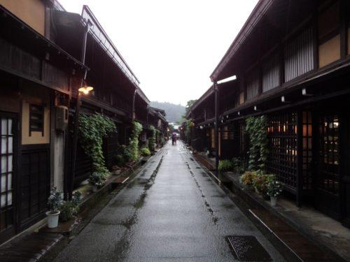 岐阜県 飛騨高山