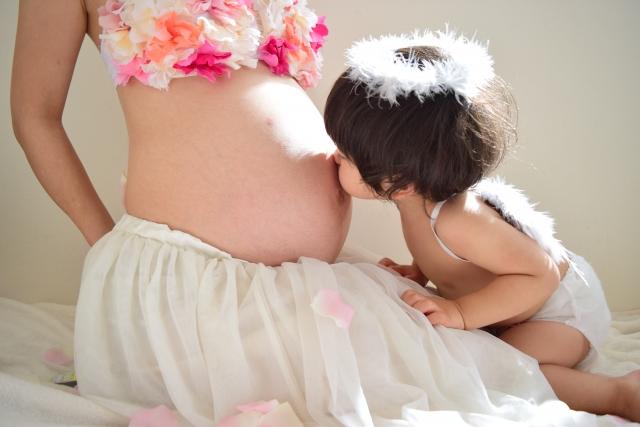 小さい子がいるけど大丈夫?!妊娠中の子連れ旅行