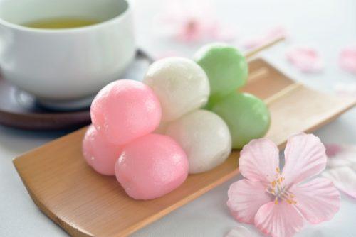 カフェや喫茶店でゆっくりスイーツや和菓子を!お土産などおすすめ6選
