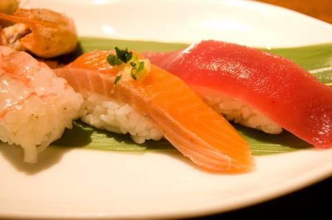帯解寺周辺でお寿司屋や和食が食べられるお店2選