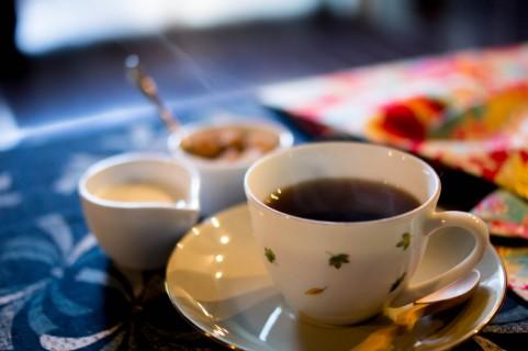 帯解寺周辺でおしゃれなカフェや喫茶店3選