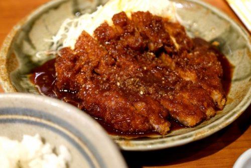 洋食も!味噌カツでしっかりランチ!熱田神宮周辺のお店3選