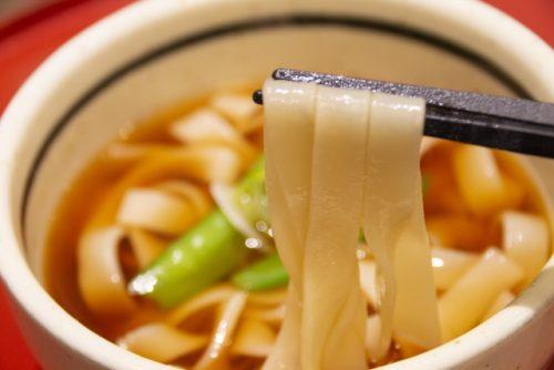 熱田神宮境内にもある!きしめんやうどん、味噌煮込みうどんがおいしいお店3選