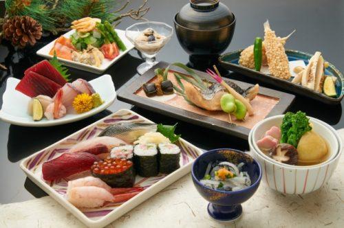 西来院 達磨寺周辺のおすすめ和食3選